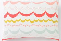 Cushions / Home accessories