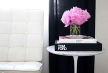 Coffee Table Book Picks / Home styling