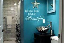 Bathroom/WC ideas