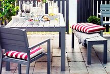 Ikea outdoor pick / My pick from ikea for outdoor furniture