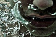 Underwater Love / by Melanie Mudde
