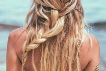Mane / Hair goals.