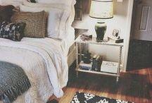 Bedroom / by Emily Garver