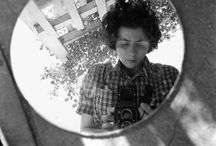 Not a selfie / by Melanie Mudde