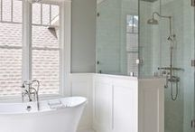 Rooms-Bathroom Inspirational Board / Bathroom decoration ideas. Let's dream & be inspired!