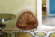 Deco Style - New Art Decó Inspirational Board / New Art Decó