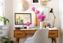 Rooms-Workspace / This is a workspace's room board. Find your inspiration!