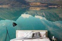 Rooms-Bedroom / Bedroom decoration ideas, ¡get a awesome sleep!