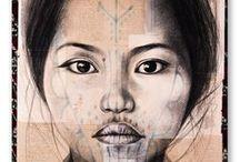 STEPHANIE LEDOUX - MY FAVOURITE ARTIST!