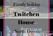 Family Holidays - UK