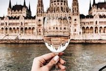 Hungary Travel | Travelhog / Explore everything Hungary has to offer. Food and wine, culture, and a photographer's dream, the country has it all!  Visit Hungary | Hungary | Travel Hungary | What to Do in Hungary | What to See in Hungary | Where to Stay in Hungary | What to Eat in Hungary