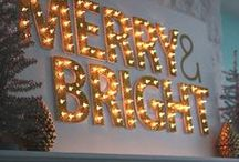 """Christmas ideas 