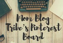 Mom Blog Tribe's Pinterest Board / Want to join this AMAZING support system for mom bloggers?! Find us on Facebook: Mom Blog Tribe! To join this Pinterest Board, please follow Chaos in Mommyhood and Travel Plus Family! Then send an email to travelplusfamily@gmail.com with your user name.  Rules:  Only pin your original content to this Board. If you add a pin, please re-pin at least 2 other pins! Any content including R-rated material will be deleted.