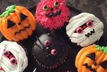 The Cutest Halloween Desserts