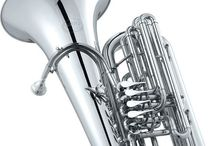 Tuba Sheet Music / After searching for tuba music for ages, I have made a board with tuba music, pictures and jokes.