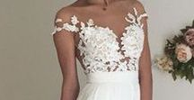 Wedding Dresses/Prom Dresses