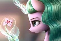 mlp i unicorn