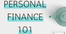 Personal Finance 101 / Pin your best personal finance content here! Pin as often as you like as long as there're no duplicates. Want to join this group board? Follow me, and send an email to casualmoneytalk@gmail.com. Enjoy!
