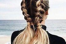 Ideas for my hair