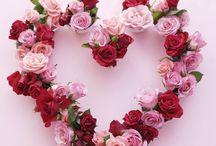 Best Valentine's Day Ideas / Valentine's Day gift ideas, DIY, everything sweet. Love lives here.