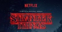 || TV SERIES || Stranger Things / When a young boy vanishes, a small town uncovers a mystery involving secret experiments, terrifying supernatural forces and one strange little girl.   Starring: Winona Ryder, David Harbour, Matthew Modine  Genres: TV Shows, Teen TV Shows, TV Thrillers, TV Sci-Fi & Fantasy, US TV Shows   |2016| |13+| |1 Season|
