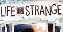 || GAME || Life is strange
