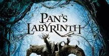 || Movie || Pan's Labyrinth / In the falangist Spain of 1944, the bookish young stepdaughter of a sadistic army officer escapes into an eerie but captivating fantasy world.  Starring: Ivana Baquero, Ariadna Gil, Sergi López  Genres: Drama, Fantasy, War   |2006| |15| |1h 58min|