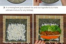Korean Recipes / Korean Recipes    How to make Korean food    Korean Cuisine