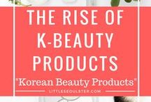 K-Beauty / #KoreanBeautyProducts    #Skincare    #kbeauty    #Koreanskin    #Koreanskincare