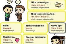 Hangeul / Hangeul    Hangul    Korean alphabet    Korean language    Learning Korean