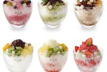 Korean Desserts/Sweets / Korean Desserts    Korean Sweets
