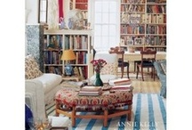 Home and Decor Books / by D Z