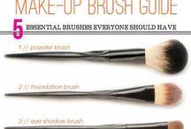 for fashion/hair/makeup. / by Mayra Lane