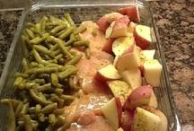 Yummy Meals