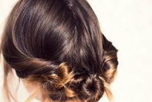Hair / by D Z