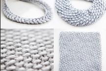 Knit/Crochet / by D Z