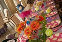 Party Ideas / by Krista Eastes