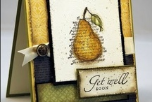Paper Crafts/Cards / Items made with paper / by Toni Campana