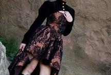 Daisy Viktoria Fashion 2012 / Some editorial shots of my fashion line from 2012 http://www.daisyviktoria.com / by Daisy Viktoria