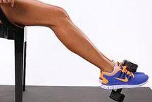 Exercise/Health / by Taylor Bosom