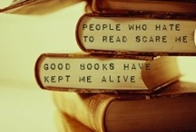 Books that changed everything ♥♥♥