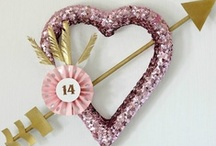 Valentine's Day Crafts / by Darice
