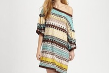 Boho Chic / by Kimberly Anderson
