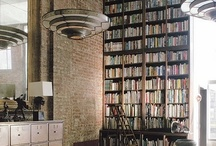 LIBRARY / My favorite books  / by ANDY GOLDSBOROUGH