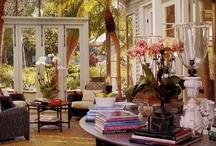 Interior design / by Loretta Fierro