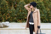 FALL FASHION / Comfy cozy time. / by Anastasia Casey