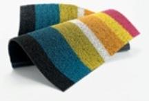Chilewich Shag Doormats