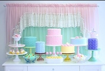Cakes + Cupcakes / by Lily Pdx 莉莉蔣