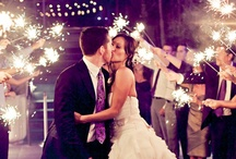 Wedding + Reception / by Lily Pdx 莉莉蔣