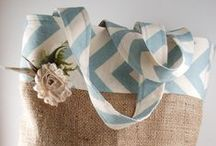 Burlap ideas / things to make with burlap